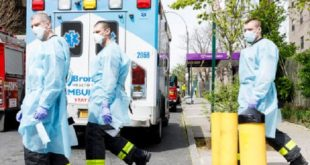 New York | 3 mineurs meurent d'un syndrome possiblement lié au COVID-19