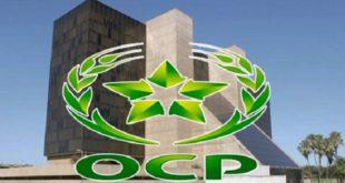 ENGRAIS | L'OCP Kenya signe un partenariat avec KNTC