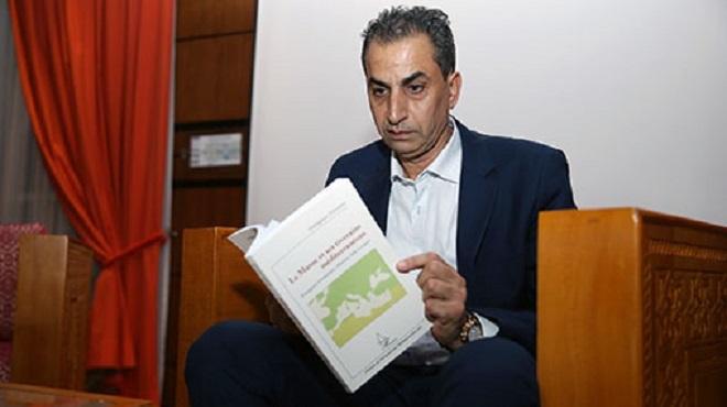 POST-COVID-19 | Quatre questions à l'économiste Abdelghani Youmni