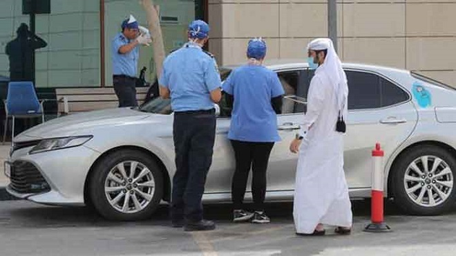 Qatar/ COVID-19 | Porter un masque ou aller en prison !