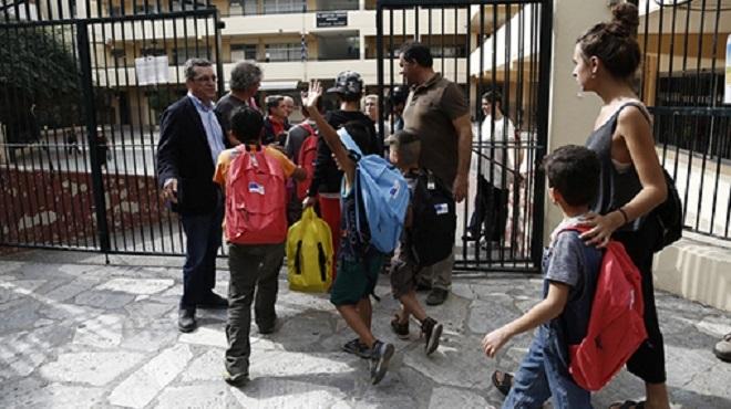 Réouverture des Écoles | Un sujet délicat partout ?