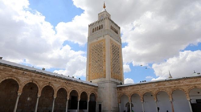 officiel | Réouverture des mosquées en Tunisie à partir du 4 juin