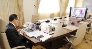Rabat | Réunion jeudi du Conseil du gouvernement