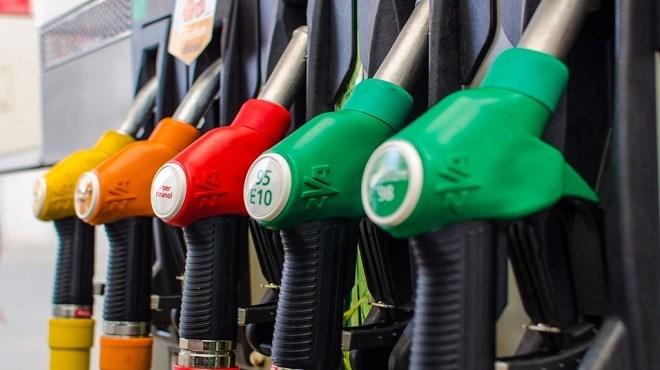 Marché National | Ravitaillement stable en produits pétroliers