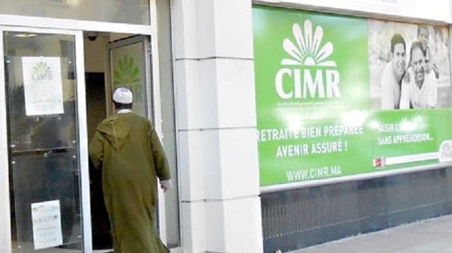 Retraite | La CIMR détaille les mesures de soutien pour ses adhérents