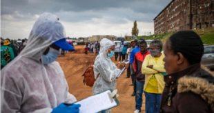 Rwanda/ COVID-19 | 336 cas positifs, 238 guérisons