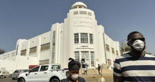 COVID-19/ Sénégal | 109 nouvelles contaminations, 1.233 au total