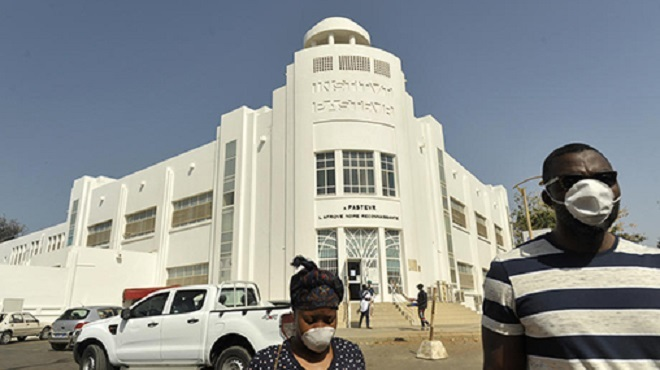 COVID-19/ Sénégal   109 nouvelles contaminations, 1.233 au total