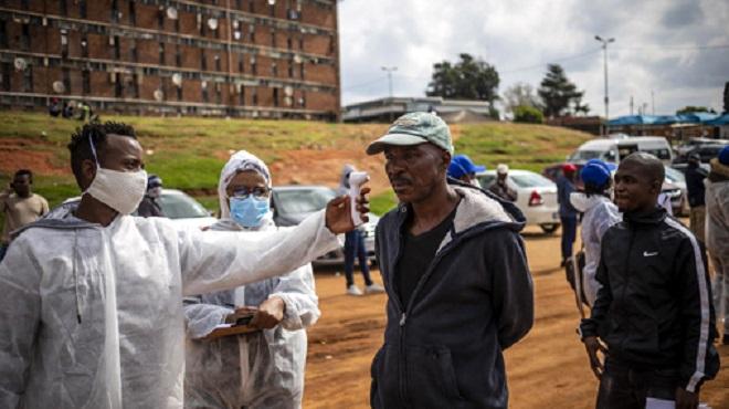 Sénégal/ COVID-19 | 177 nouvelles contaminations, 1886 au total