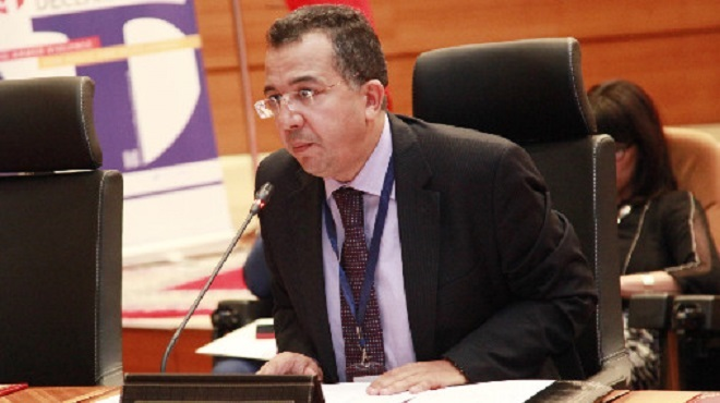 L'initiative de SM le Roi aidera l'Afrique à relever les différents défis de la pandémie de coronavirus