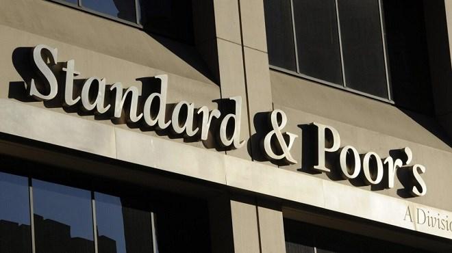 COVID-19 | S&P prévoit une contraction de 4,5 pc de l'économie sud-africaine