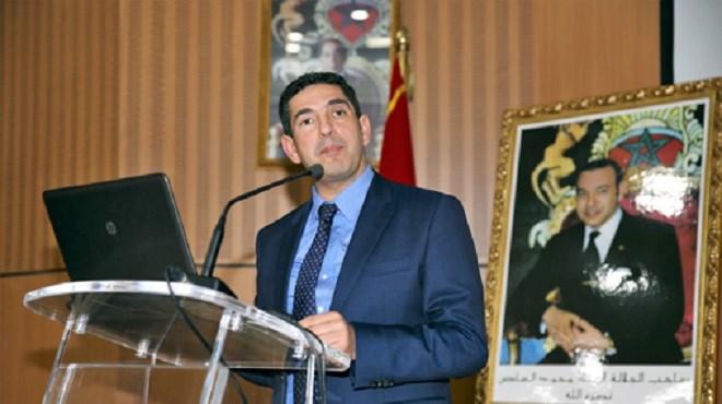 Saaid Amzazi annonce les dates des examens du Baccalauréat