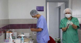 SAFI/ COVID-19 | 738 cas exclus après les tests négatifs