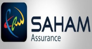 Saham Assurance | Réduction du dividende par action