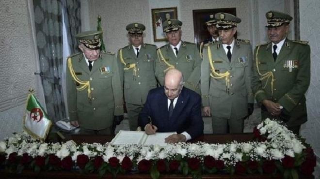 Sahara | La Nouvelle Magouille (ratée) du régime algérien