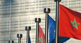 Santé | le Maroc et l'UE signent une convention de financement de 1,1 MMDH
