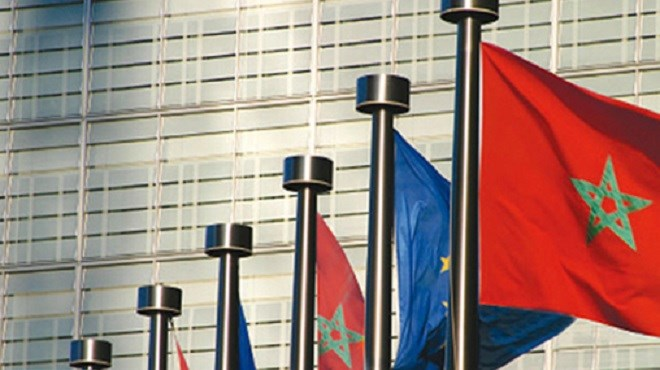 Santé   le Maroc et l'UE signent une convention de financement de 1,1 MMDH