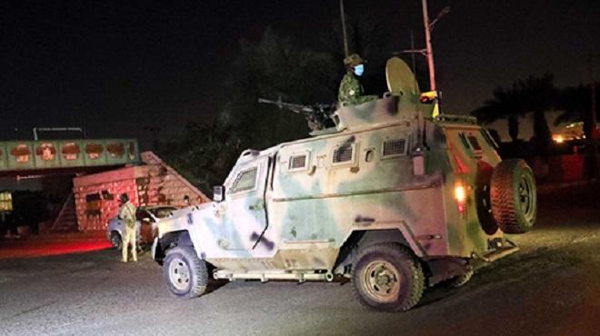 Soudan/ COVID-19 | Deux hommes tués après avoir forcé un barrage