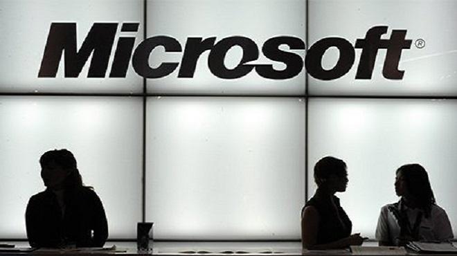 Télétravail   Microsoft se mobilise contre les cyber-menaces