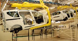Tanger | Les unités de production reprennent leurs activités industrielles