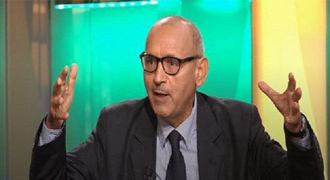 Télétravail | Quatre questions à Tayeb Boutbouqalt, professeur à l'école (ESRFT)