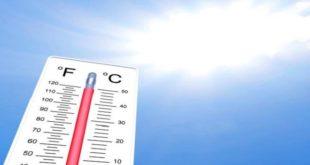 Météo   Temps chaud du samedi au mardi dans plusieurs provinces du Royaume