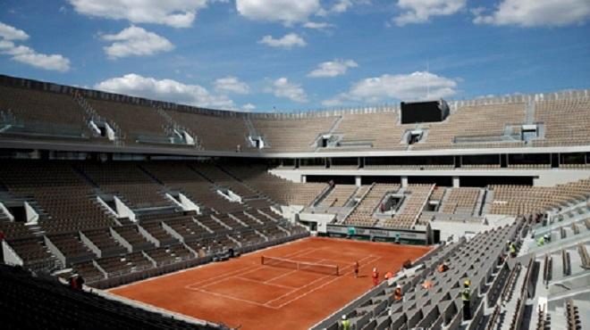 Tennis/ Floride | Lancement d'un mini-tournoi à huis clos