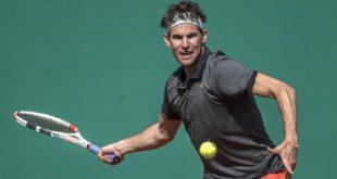 Tennis | Thiem organisera un tournoi mi-juillet en Autriche