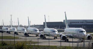 Transavia annonce une reprise progressive de ses vols au départ de la France