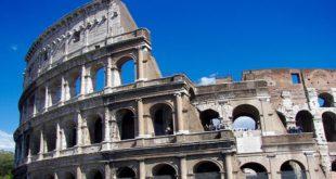 ITALIE   Un tremblement de terre a été ressenti à Rome, pas de dégâts