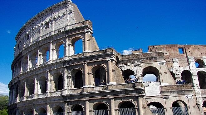 ITALIE | Un tremblement de terre a été ressenti à Rome, pas de dégâts