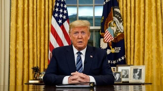 Trump annonce que les Etats-Unis mettent fin à leur relation avec l'OMS