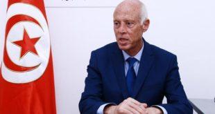 Tunisie,Kaïs Saïed