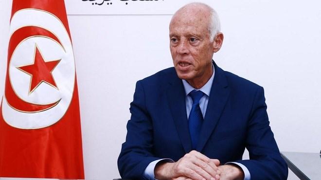 Tunisie | Kaïs Saïed a décidé de réduire la durée du couvre-feu