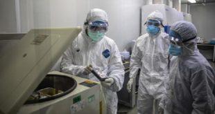 Chine | Un laboratoire affirme pouvoir guérir le COVID-19 « Sans Vaccin »