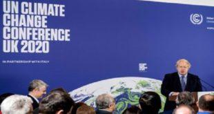 Royaume-Uni | Vers un report de la COP-26 en novembre 2021 ?