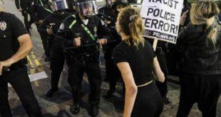 Etats-Unis/ Violences policières | La colère enfle aux USA