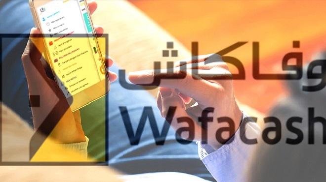 Wafacash/ COVID-19 | Transférer de l'espoir !