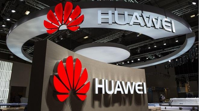 """Les États-Unis imposent une nouvelle sanction au chinois """"Huawei"""""""