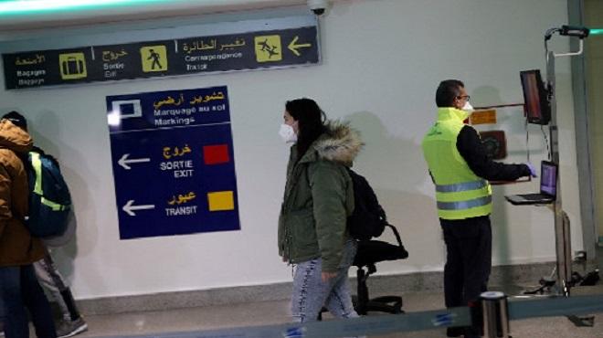 COVID-19 | Le film de l'accompagnement des MRE et des Marocains bloqués à l'étranger