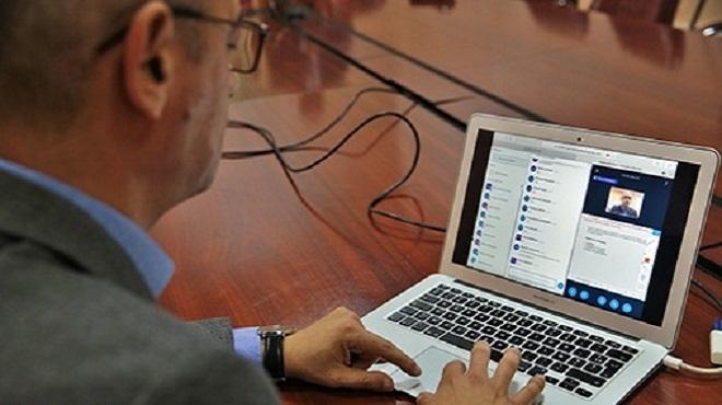 La CGEM et la BERD organisent des webinaires au profit des PME