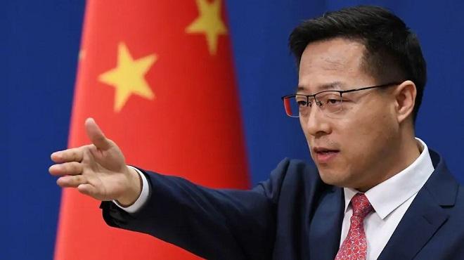 """COVID-19   La Chine accuse Trump de """"se soustraire à ses obligations"""" envers l'OMS"""