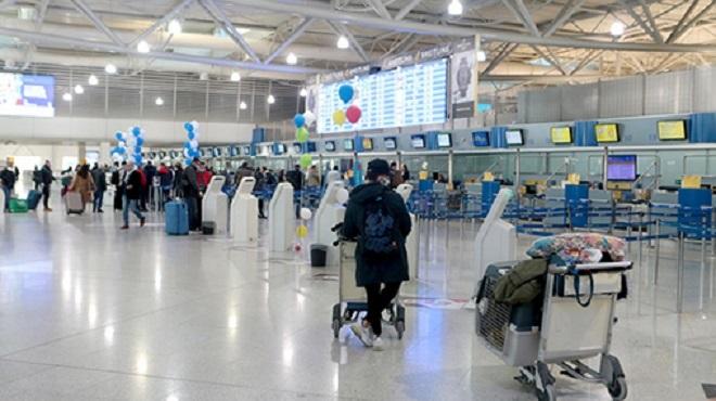 COVID-19   La Grèce ouvre ses frontières à 29 pays à partir du 15 juin