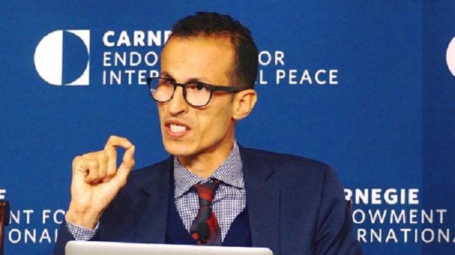 """Un expert met en évidence la """"responsabilité absolue de l'Algérie"""" dans la genèse et le maintien du différend régional autour du Sahara marocain"""