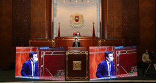 Rabat | Les 2 mois de confinement devraient coûter 6 points de PIB à l'économie