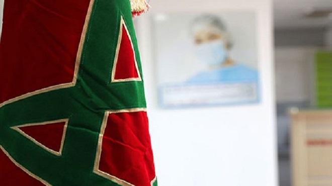 Maroc/ COVID-19   Nouvelles guérisons, 5.377 au total