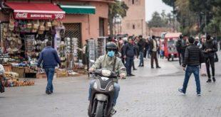 Maroc/ HCP | Déconfinement >