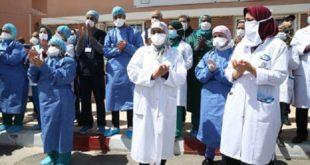 Maroc/ COVID-19 | 233 nouvelles guérisons, 6.643 au total