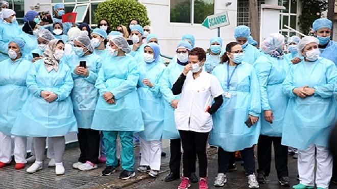 Maroc/ COVID-19 | 66 nouveaux cas confirmés, 56 guérisons en 24h