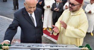 Abderrahmane El Youssoufi | Un parcours hors du commun !